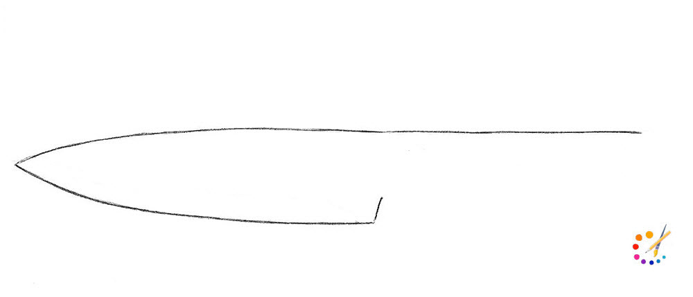 How to Draw Knife