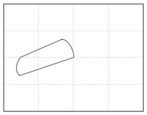 how to draw a tank