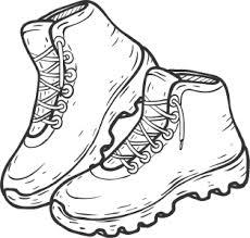 How to draw boot