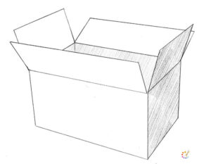 How to draw a Box